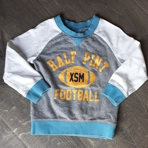 Boys 2T Sweatshirt